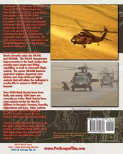 UH-60 Black Hawk Pilot's Flight Operating Manual, Army Department of the
