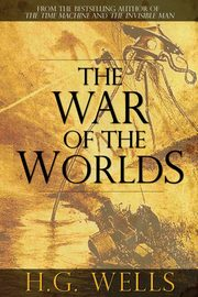 The War of the Worlds, Wells H. G.