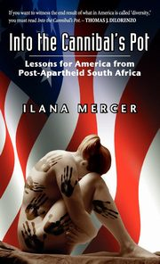 Into the Cannibal's Pot, Mercer Ilana