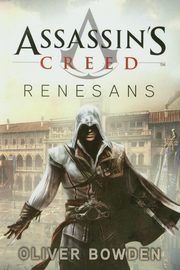 Assassin's Creed Renesans, Bowden Oliver
