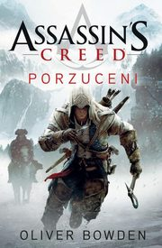 Assassin's Creed: Porzuceni, Bowden Oliver