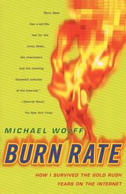 Burn Rate, Wolff Michael