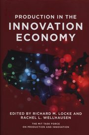 Production in the Innovation Economy,