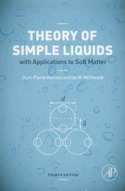 Theory of Simple Liquids, Hansen Jean-Pierre, McDonald Ian