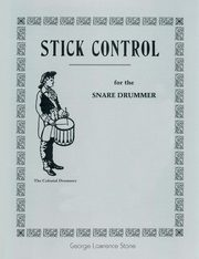 Stick Control, Stone George Lawrence