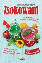 Zsokowani, Helms Eric, Greeven Amely