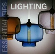 Essential Tips - Lighting,