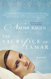 The Sacrifice of Tamar, Ragen Naomi