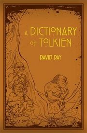 A Dictionary of Tolkien, Day David