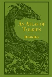 An Tolkien Illustrated Atlas, Day David
