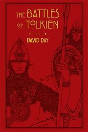 The Battles of Tolkien, Day David