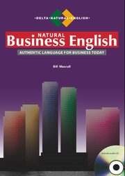 Natural Business English B2-C1, Mascull Bill