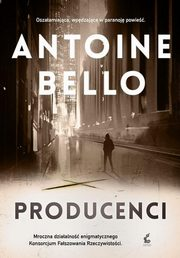 Producenci, Bello Antoine