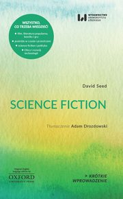 Science fiction, Seed David