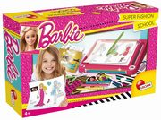 Barbie Super Fashion School,