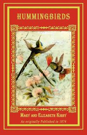 HUMMINGBIRDS, Kirby Mary