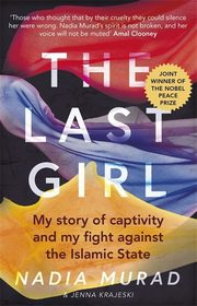 The Last Girl, Murad Nadia