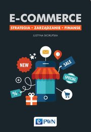 E-commerce, Justyna Skorupska