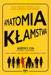 Anatomia kłamstwa, Michael Floyd, Philip Houston, Susan Carnicero, Don Tennant