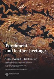 Parchment and leather heritage,